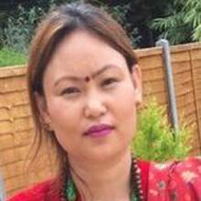 Mrs. Lina Gurung
