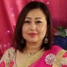 Mrs. Mala Ghale