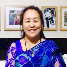 Mrs. Nanda Gurung