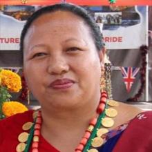 Mrs. Pancha Gurung