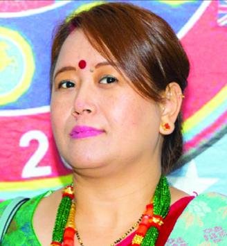 Mrs. Rita Gurung