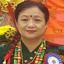 Mrs. Rupa Gurung