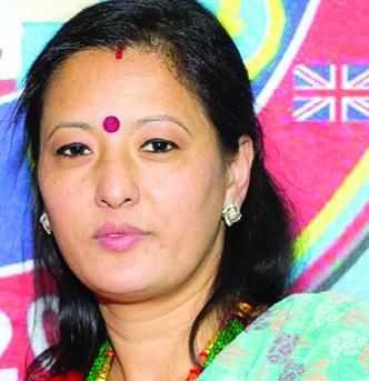 Mrs. Shanti Gurung