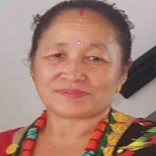 Mrs. Sulochana Gurung