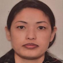Mrs. Surya Kumari Gurung