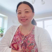 Mrs. Sushma Gurung
