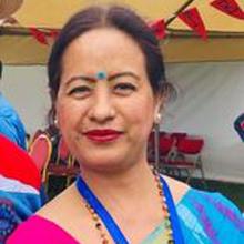 Mrs. Yamanti Gurung
