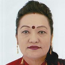 Mrs. Yashoda Gurung