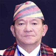 Mr. Ekendra Gurung
