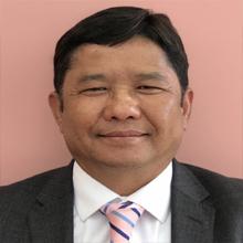 Mr. Jit Gurung