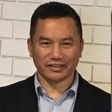 Mr. Surya Gurung