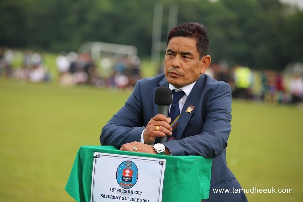 Gurkha Cup 2021 Part 3